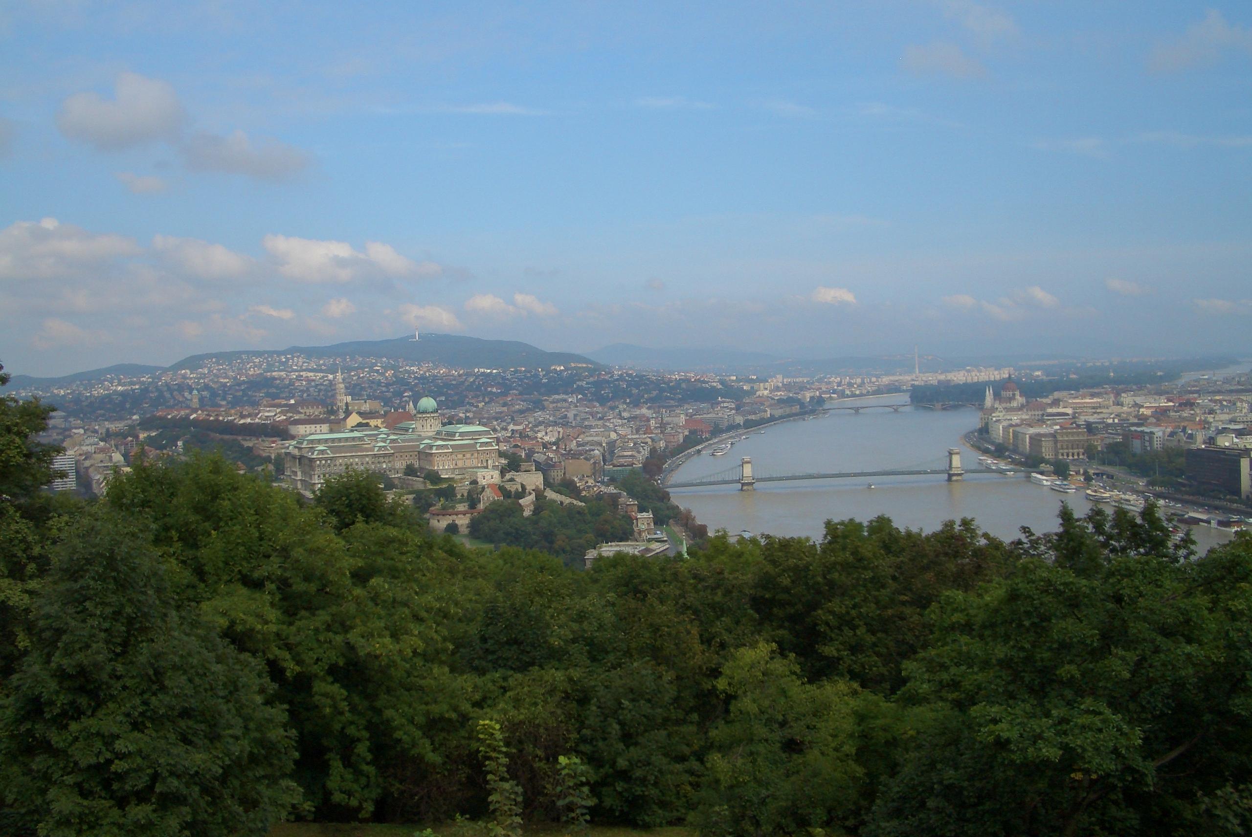 BUDAPEST – verdens vakreste by? | Knuts reiser